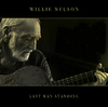 Willie Nelson - Last Man Standing (CD)