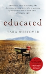 Educated - Tara Westover (Hardcover)
