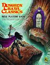 Dungeon Crawl Classics: Role Playing Game (Role Playing Game)
