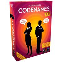 Codenames XXL (Card Game)
