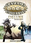 Savage Worlds Deluxe Explorer's Edition (Role Playing Game)
