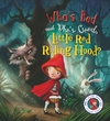 Fairytales Gone Wrong: Who's Bad and Who's Good, Little Red Riding Hood? - Steve Smallman (Paperback)