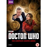 Doctor Who - The New Series: Series 8