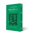Harry Potter and the Chamber of Secrets - Slytherin Edition - J.K. Rowling (Hardcover)