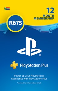 PlayStation Plus 12 Month Membership 25% Off Black Friday 2019 Promo (PS3/PS4/PS VITA) - Cover