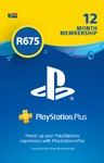 PlayStation Plus 12 Month Membership 25% Off Black Friday 2019 Promo (PS3/PS4/PS VITA)