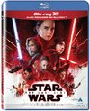 Star Wars: The Last Jedi (3D Blu-ray)