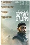 Last Men In Aleppo (Region 1 DVD)