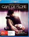 Cafe De Flore (Region A Blu-ray)