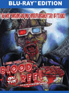 Blood On the Reel (Region A Blu-ray)