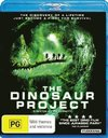 Dinosaur Project (Region A Blu-ray)