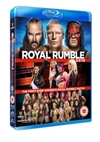 WWE: Royal Rumble 2018 (Blu-ray)