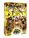 WWE: Best of NXT 2017 (DVD)