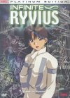 Infinite Ryvius 1: Lost In Space (Region 1 DVD)