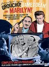 Groucho James Dean & Marilyn (Region 1 DVD)