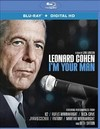 Leonard Cohen: I'M Your Man (Region A Blu-ray)
