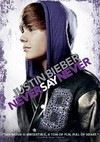 Justin Bieber: Never Say Never (Region 1 DVD)