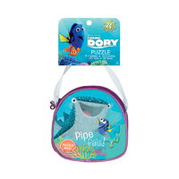 Finding Dory - Puzzle In Purse - Cover