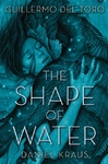 Shape of Water - Guillermo Del Toro (Paperback) Cover