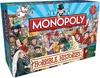 Monopoly: Horrible Histories (Board Game)