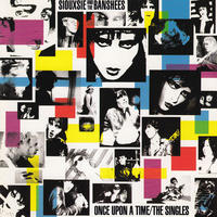 Siouxsie & the Banshees - Once Upon a Time (CD)