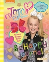 Jojo Be Happy Journal - Centum Books Ltd (Paperback)