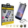 Body Glove Ultra Tempered Glass Screenguard for Samsung Galaxy S9 - Black