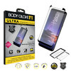 Body Glove Ultra Tempered Glass Screenguard for Samsung Galaxy S9+ - Black