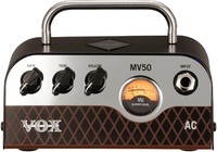 Vox MV50 AC 50 Watt Guitar Amplifier Head