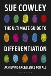 Ultimate Guide to Differentiation - Sue Cowley (Paperback)
