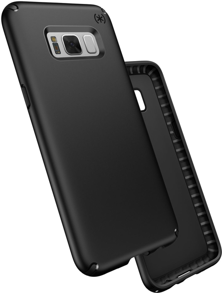 the latest a0923 9d158 Speck Presidio Case for Samsung Galaxy S8+ - Black