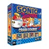 Sonic the Hedgehog: Crash Course (Board Game)