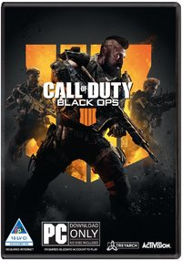 Call of Duty®: Black Ops 4 (PC)