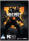 Call of Duty®: Black Ops 4 - The Code will be emailed to you (PC)