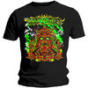 Mastodon Emperor of God Mens Black T-Shirt (Large)
