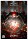 Lamentations of the Flame Princess - Player Core Book: Rules & Magic (Role Playing Game)