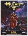Mutant Chronicles - Imperial Sourcebook (Role Playing Game)