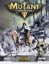 Mutant Chronicles - Bauhaus Source Book (Role Playing Game)