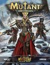 Mutant Chronicles - Whitestar Source Book (Role Playing Game)