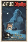 Achtung! Cthulhu - Dark Tales from the Secret War (Role Playing Game)