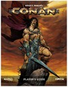 Conan - Player's Guide (Role Playing Game)