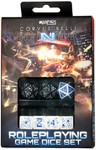 Infinity: The Roleplaying Game - Gaming Dice - Tohaa Set