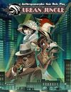 Urban Jungle - Anthropomorphic Noir Role-Play (Role Playing Game)