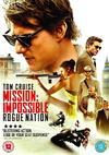 Mission Impossible: Rogue Nation (DVD)