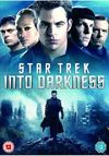 Star Trek: Into Darkness (2013) (DVD)
