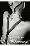 Great Expectations - Kathy Acker (Paperback)