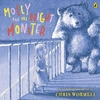 Molly and the Night Monster - Christopher Wormell (Paperback)