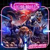Victorius - Dinosaur Warfare: Legend of the Powersaurus (CD)
