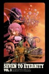 Seven to Eternity 3 - Rick Remender (Paperback)