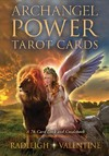 Archangel Power Tarot Cards - Radleigh Valentine (Cards)